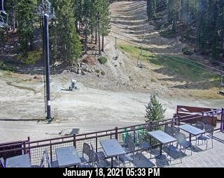 Snowflake Lodge Cam
